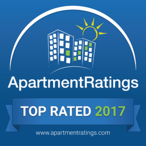 Apartment Rating 2017