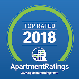 Apartment Rating 2018