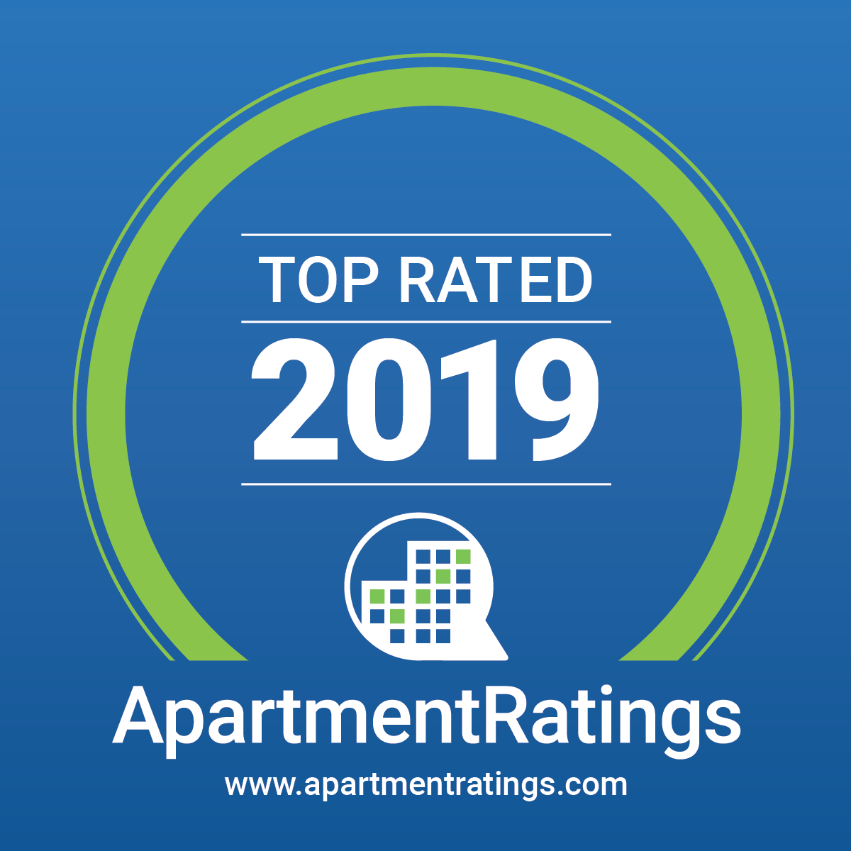 Apartment Ratings 2019